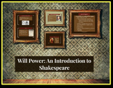 Shakespeare 101: A Brief Introduction