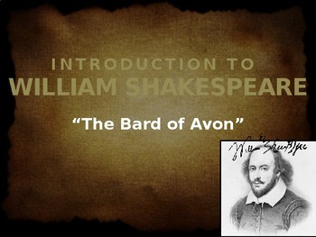 Shakespeare + A Midsummer Night's Dream