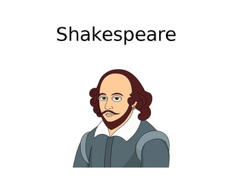 Shakespeare - A brief introduction