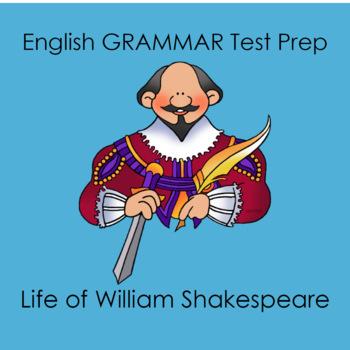 Shakespeare ACT Passage
