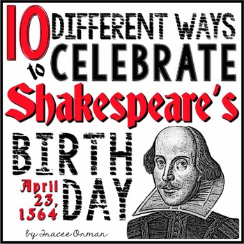 Shakespeare Activities Free Download