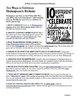 Shakespeare Activities Free Download
