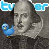 Shakespeare Activity lesson plan