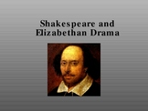 Shakespeare and Elizabethan Era Powerpoint Notes
