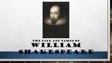 Shakespeare Background Powerpoint