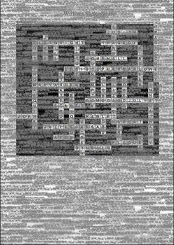 Shakespeare Biography - Crossword Puzzle