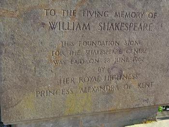 Shakespeare Biography PP