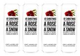 Shakespeare Christmas Bookmark