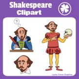 Shakespeare Clipart