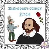 Shakespeare Comedy Bundle