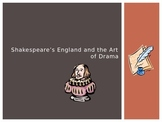 Shakespeare & Elements of Drama Intro