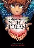 Shakespeare Graphics - A Midsummer Night's Dream