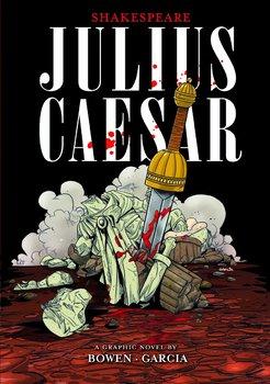 Shakespeare Graphics - Julius Caesar