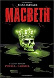Shakespeare Graphics - Macbeth
