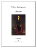 Hamlet: An Analysis of the Play: A Teacher's Guide