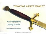 Shakespeare Hamlet - Interactive PowerPoint Presentation