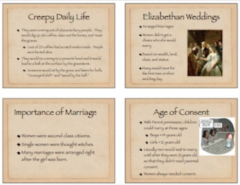 Shakespeare Introduction PowerPoint
