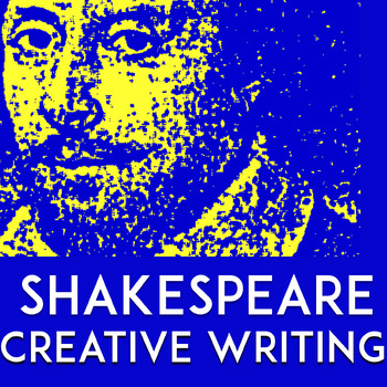 Shakespeare Activities: Project Good For Hamlet, MacBeth, and Romeo & Juliet