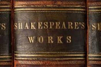 Shakespeare Monologue Collection