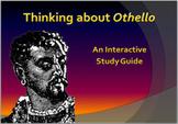 Shakespeare Othello - Interactive PowerPoint Presentation
