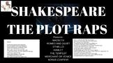 Shakespeare Plot Raps