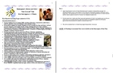 Romeo and Juliet: Complete ELA Common Core Shakespeare Unit!