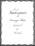 Shakespeare Scavenger Hunt