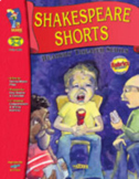 Shakespeare Shorts - Readers Theater Grades 2-4