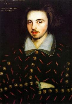 Shakespeare - Sonnet 105