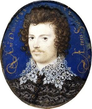 Shakespeare - Sonnet 108