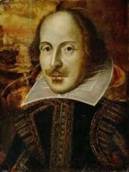 Shakespeare - Sonnet 118