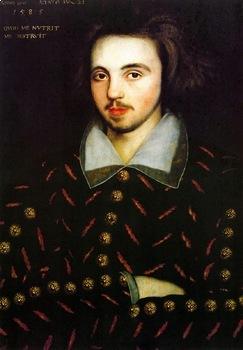 Shakespeare - Sonnet 141