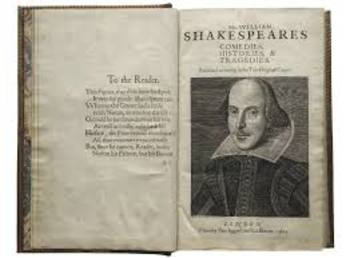 Shakespeare - Sonnet 18