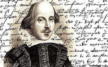 Shakespeare - Sonnet 23