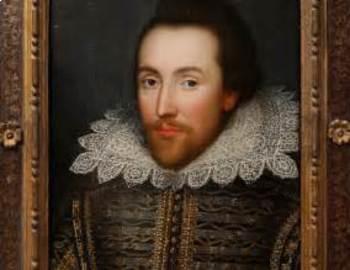 Shakespeare - Sonnet 36