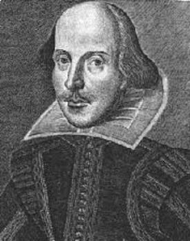 Shakespeare - Sonnet 82