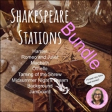 Shakespeare Stations Bundle