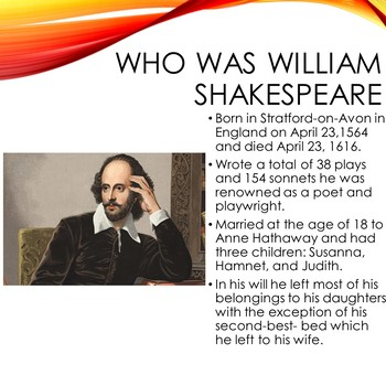 Shakespeare Tragedies (All Plays)
