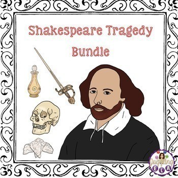 Shakespeare Tragedy Bundle