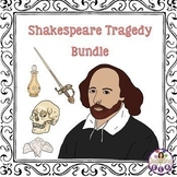 Shakespeare Tragedy Bundle