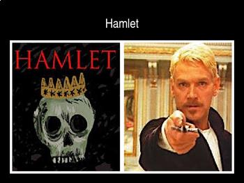 Shakespeare Tragedy Plays Jumbo Unit Bundle