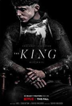 Shakespeare on Netflix - The King, Viewing Guide