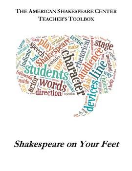 Shakespeare on Your Feet