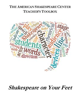 Shakespeare on Your Feet