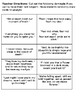 Shakespeare or Rap Introduction Activity