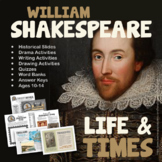 Shakespeare's Life & Times