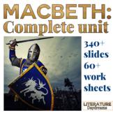 Macbeth unit