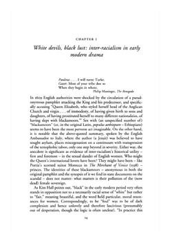 Shakespeare's Othello Resource Booklet