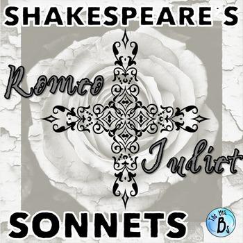Shakespeare's Romeo & Juliet - Sonnet Exploration