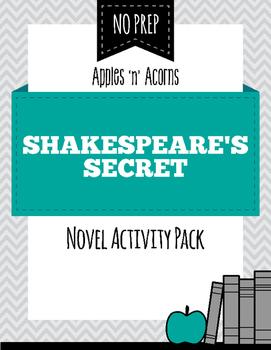Shakespeare's Secret